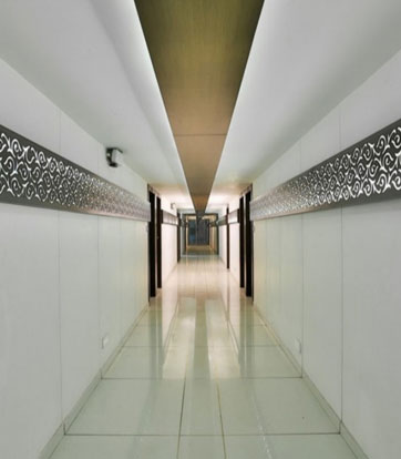 Budget Accommodaton in Ahmedabad